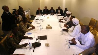 Soudan: La junte au pouvoir et les civils tombent d'accord sur une déclaration constitutionnelle
