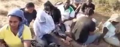 Côte d'Ivoire: Déversés dans un désert libyen par des forces tunisiennes, plus d'une trentaine d'ivoiriens lancent un cri d'alarme