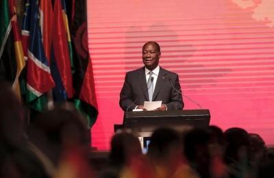 Côte d'Ivoire:  AGOA, Ouattara ambitionne d'accroitre les exportations de son pays vers les USA en passant de 1 milliard de dollars à 3,5 milliards de de dollars à l'horizon 2025