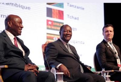 Discours du Président Alassane Ouattara, lors de la cérémonie solennelle d'ouverture du 18e Forum de l'AGOA