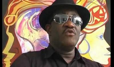 Togo : Décès en France de l'artiste peintre Jimi Hope