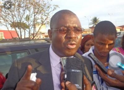 Guinée: Un opposant emprisonné pour une fausse accusation contre le ministre de la justice