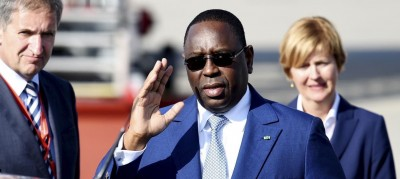 Sénégal: Le Président Macky Sall accusé de protéger un trafiquant guinéen condamné puis gracié