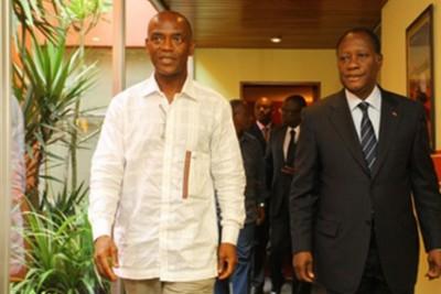 Côte d'Ivoire: Révélation de Lider sur la dette ivoirienne, plus de 11.000 milliards FCFA en 2018