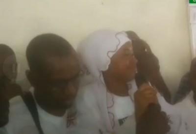 Guinée: Le chercheur Mamoudou Barry inhumé dans son village natal