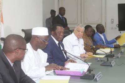 Côte d'Ivoire: Loi sur la CEI, la requête en contestation jugée irrecevable par le Conseil Constitutionnel, promulgation sous peu