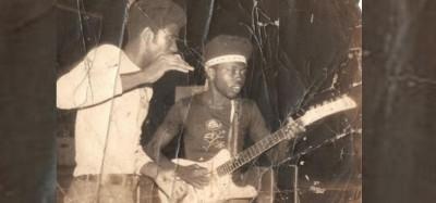 Togo: Hommage et souvenirs d'école de Prof Kinvi Kangni avec Jimi Hope