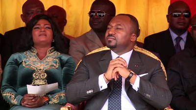 Congo: Le fils du Président Sassou accusé d'avoir détourné plus de 30 milliards de FC...