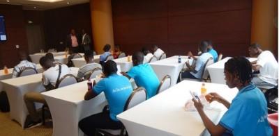 Côte d'Ivoire: La deuxième promotion d'étudiants ivoiriens attendue bientôt en Allemagne pour entamer leurs études supérieures