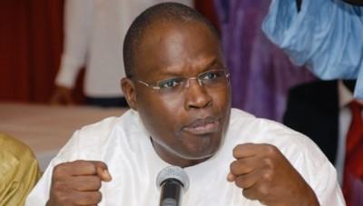 Sénégal: Tractations pour faire libérer l'ex maire de Dakar Khalifa Sall