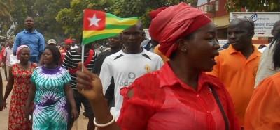 Togo : Loi Bodjona modifiée, nouvelles dispositions pour  les manifestations