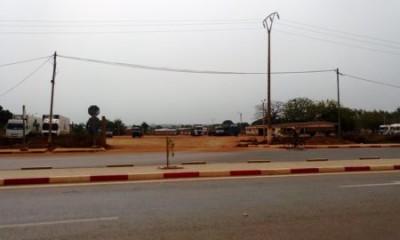 Côte d'Ivoire: Travaux de renforcement des réseaux moyenne tension Ferké 2 et Tafiré, communiqué de la CIE
