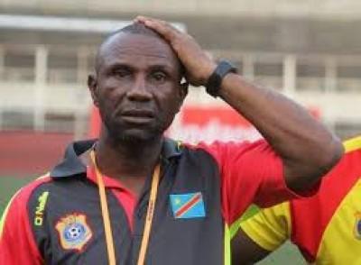 RDC: Le coach des Léopards, Florent Ibenge rend sa démission