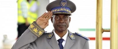 Burkina Faso: Plaidant la clémence du tribunal pour ses co-accusés, le général Diendéré se dit