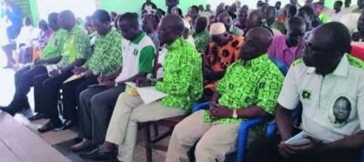 Côte d'Ivoire : Après la promulgation de la loi sur la CEI, le PDCI dépose un recours à la  cour africaine des Droits de l'Homme et saisit l'Union Africaine