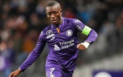 Côte d'Ivoire: Max Gradel fait le choix du cœur en  décidant   de rester  à Toulouse