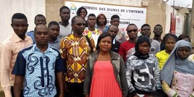 Côte d'Ivoire: Bouaké, lors d'une sensibilisation sur les grossesses, le président du CJE fait des révélations sur le SSSUSAJ et interpelle les autorités