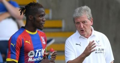 Côte d'Ivoire: Wilfried Zaha ne digère pas son transfert manqué à Everton renvoyé de l'entrainement  par son coach