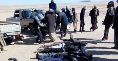 Tchad: Des affrontements entre éleveurs et agriculteurs font 37 morts dans l'est