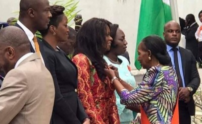Côte d'Ivoire: A 14 mois des élections, Henriette Diabaté invite ses compatriotes à changer de comportement