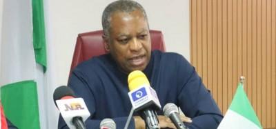 Nigeria: Pas de fermeture de l'ambassade du Nigeria en RDC