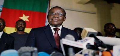 Cameroun: Depuis la prison, Maurice Kamto se désolidarise des activistes qui projettent son investiture en Europe