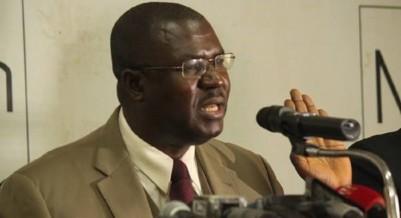 Guinée: Ecroué pour diffamation, l'opposant Faya Millimouno en liberté conditionnelle