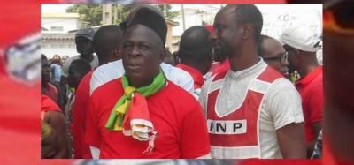 Togo: Ouro-Djikpa, le conseiller de Tikpi Atchadam, libéré avant la fête de Tabaski