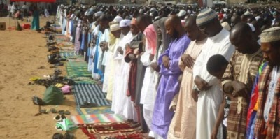 Sénégal: L'Aid El-Kébir ou Tabaski célébrée dans la division