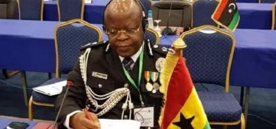 Ghana : Deux officiers de police suspendus pour disparition d'une arme