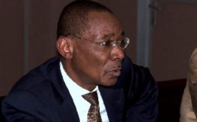 Cameroun: Décès de Jacques-Alfred Ndoumbe Eboule ambassadeur du Cameroun auprès de l'Union Africaine