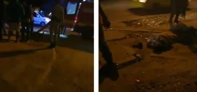 Côte d'Ivoire: Nouvel accident de moto à Angré, zone du drame de Dj Arafat