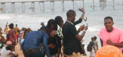 Togo: Avis contre d'éventuelle montée des marées sur les côtes togolaises