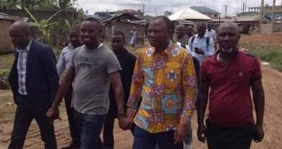 Côte d'Ivoire: Les exilés au Ghana envisagent leur retour au pays