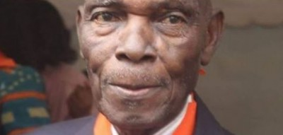 Côte d'Ivoire : Décès de l'ancien président du conseil régional du N'zi (Dimbokro)