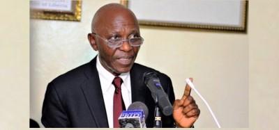 Liberia : 32 étudiants libériens au Maroc à rapatrier