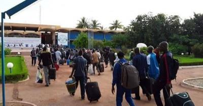 Burkina Faso : Après son instauration, début de la formation militaire pour les énarques