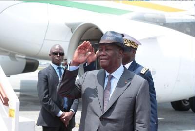 Côte d'Ivoire : Succession de Christine Lagarde à la tête du FMI, Ouattara révèle son choix et celui de l'Uemoa