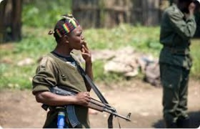 RDC: Deux travailleurs congolais libérés, 2 étrangers toujours aux mains des Maï-Maï