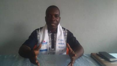Côte d'Ivoire: Cojep, participation aux élections 2020, intervention de Blé, mutation du Parti, les confidences de Roselin Bly président du congrès à moins de 72 heures