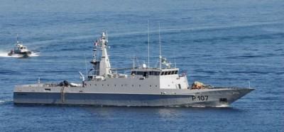 Cameroun: Des marins asiatiques et européens enlevés au large des côtes camerounaises