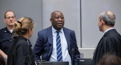 Côte d'Ivoire : Délai supplémentaire accordé à Bensouda, les explications  de l'équipe de la défense de Gbagbo