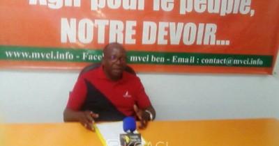 Cote d'Ivoire: Meeting des proches de Soro, Me Diarrassouba annonce qu'un message spécial sera délivré à Port-Bouët