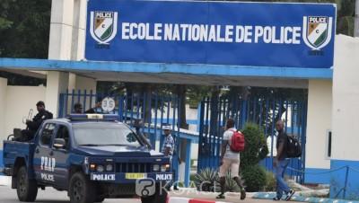 Côte d'Ivoire : Affaire de scandale « sexuel » à l'école de police, un  Sergent-chef mis aux arrêts et déféré