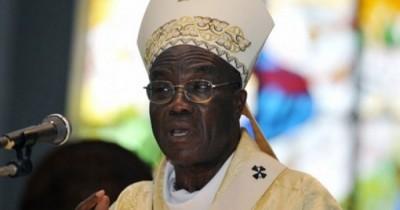 Côte d'Ivoire : Le Cardinal Kutwa : « La paix  ne provient pas d'une domination despotique, parce que tout pouvoir a une fin »