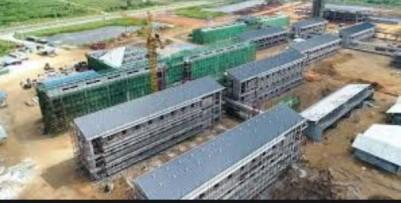 Côte d'Ivoire : Le chinois sera enseigné au lycée d'excellence de Grand-Bassam dès la rentrée prochaine