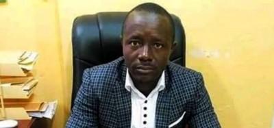 Liberia: Le directeur du service des passeports André Wonplo aux arrêts