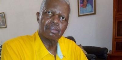Côte d'Ivoire: Décès à 70 ans à  Abidjan d'Eloi Oulaï, ancien directeur général adjoi...