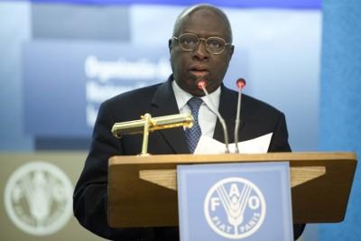Sénégal : Décès du diplomate sénégalais Jacques Diouf, Macky Sall déplore une «perte...