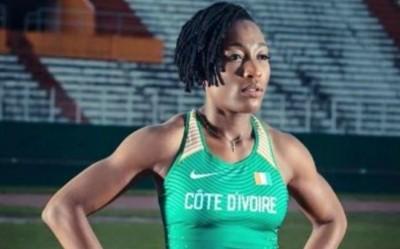 Côte d'Ivoire: Meeting de Birmingham (Angleterre), Ta Lou rassure  après son abandon